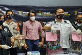 Polisi imbau warga waspadai pencurian modus ART saat pandemi corona