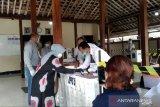 KPU Gunung Kidul sebut dana kampanye Sunaryanta-Heri Susanto Rp5,12 miliar