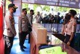 Kapolda Sulsel pantau Operasi Lilin 2020 di Toraja