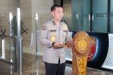 Polri tidak kabulkan permohonan penangguhan penahanan Maaher At-Thuwailibi