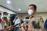 Wagub DKI:  Tak perlu periksa Anies terkait kasus Sarana Jaya