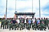 HK Terpeka tambah personel Marinir untuk pengamanan libur natal dan tahun baru
