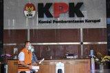 Edhy Prabowo dicecar aliran uang dari eksportir benih lobster