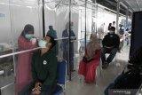 KAI Daop 6 Yogyakarta menambah titik layanan tes cepat antigen