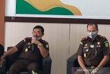 Kejaksaan tangani 1 354 kasus narkotika di  Jateng selama 2020