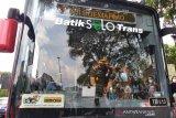Kemenhub bakal perluas layanan Teman Bus di 11 kota