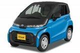 Mengulas mobil listik 2 penumpang Toyota hraga Rp200-an juta