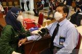 27 penyintas COVID-19 UNS lakukan  donor plasma
