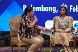 WCC Palembang gandeng PKK kampanye stop  pernikahan dini