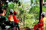 Basarnas lanjutkan pencarian orang hilang di Tangkiling