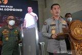 Polri tindak lanjuti putusan pemerintah terkait penghentian aktivitas FPI