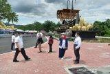 KemenPUPR menyerahkan pengelolaan Samudra Raksa ke Pemkab Kulon Progo