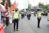 Polres Banjarnegara minta warga hindari kerumunan malam tahun baru