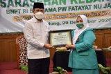 BNPT-Fatayat NU Jawa Barat kerja sama wujudkan semangat kebangsaan
