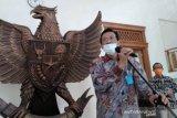 Sultan HB X : Rayakan Tahun Baru 2021 dengan refleksi diri di rumah