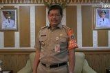Istana tunjuk Wali Kota Jakarta Selatan menjadi Sekretaris Daerah DKI