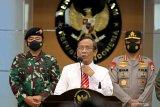 Mahfud MD: Kriminalisasi ulama isu yang sangat menyesatkan