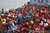 India didesak melindungi pengungsi Rohingya yang terapung di laut
