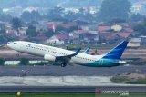 Garuda Indonesia: Pesawat Bombardier CRJ -1000 ciptakan kerugian perusahaan