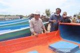80 kelompok nelayan dapat bantuan alat tangkap ikan