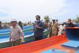 DPRD  apresiasi pemberian bantuan bagi nelayan di Kupang
