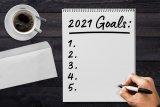 Perlukah membuat  resolusi Tahun Baru?
