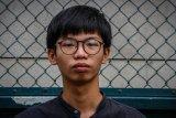 Melecehkan bendera, Aktivis Hong Kong Tony Chung divonis empat bulan penjara