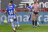 Gol  Portu bawa Sociedad taklukkan Bilbao 1-0
