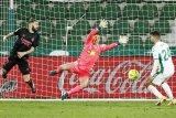 Real Madrid ditahan seri 1-1 melawan Elche
