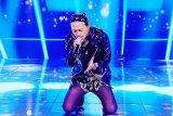 Penyanyi Indonesia ini memenangkan ajang pencari bakat Italia