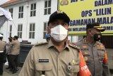 931 tenaga kesehatan di Jakarta Barat telah divaksinasi COVID-19