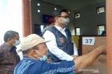 Pemkab Sleman siapkan 12 barak untuk pengungsi Merapi sesuai protokol kesehatan
