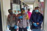 Pelaku pengedar uang palsu di Masbagik Lotim yang ditangkap polisi, ternyata oknum PNS