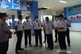 Kemenhub sediakan gratis tes antigen di terminal tipe A Jawa Tengah