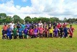 Berikut 26 nama pesepak bola NTT  yang lolos seleksi PON Papua