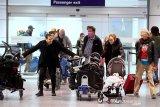 Kanada denda penumpang pesawat pemalsu  hasil tes COVID-19