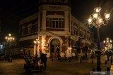 9 ruas jalan di Kota Semarang ditutup saat pemberlakuan PKM