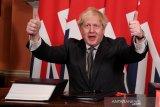 Inggris akan karantina orang dari negara berisiko tinggi COVID-19