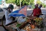 Total dagang Indonesia-Kuba naik lebih 800 persen pada 2020