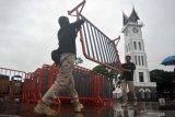 Destinasi wisata di Bukittinggi ditutup saat libur Imlek