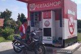 19 pertashop penyalur BBM hadir di wilayah Pati