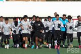 Jadwal uji coba Timnas U-19 Indonesia di Spanyol alami  perubahan