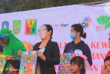 Rangkaian Hari Ibu Bersama Pasar Jadoel Batam