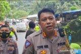 Polisi: Pelanggaran lalu lintas di Sumbar didominasi pengendara sepeda motor