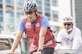 Temui Menpora, Menparekraf siapkan agenda  sport tourism