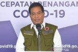 Indonesia harus tiru China tangani COVID-19, ujar jubir satgas