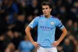 Eric Garcia sepakat hijrah dari Manchester City ke Barcelona