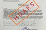 Ada SE kompensasi di zona merah, Pemkab Temanggung: Itu hoaks