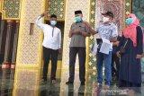Masjid Giok Nagan Raya jadi destinasi wisata ziarah
