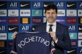 Liga Prancis - PSG tunjuk Mauricio Pochettino sebagai bos baru mereka